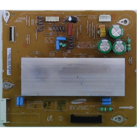 Moduł LJ41-05780A LJ92-01583A