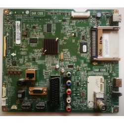Płyta główna EAX64317403 (1.0) LD21B/LC21B G4_L_TU123 EBT62036635 LG 42LS5600