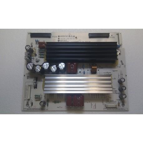 Moduł EAX56286801 L EBR56305403