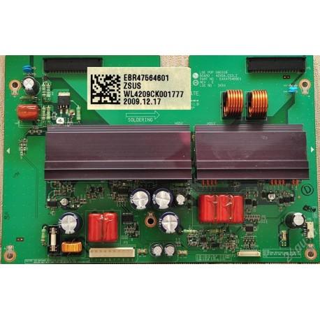 Moduł EAX-47546901 E EBR-47564601