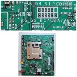 Płyta główna BN94-13268L BN41-02635B 4E4260125C UE49NU7102K LSF490FN06-L02