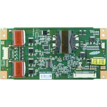 Driver buffer SSL400_0E2C