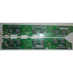 Driver buffer LJ92-01721A LJ41-08423A + LJ92-01720A LJ41-08422A
