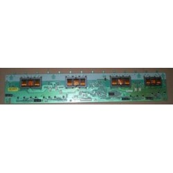 Driver buffer SSI-400-14A01 REV.0.1