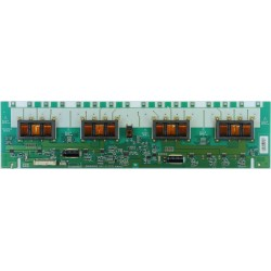 Driver buffer SSI320WA16 REV 0.6