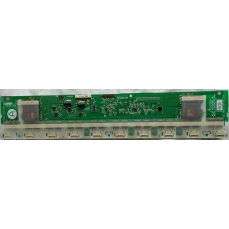 Driver buffer KLS-420BDR-A REV 1.3 (6632L-0394B)