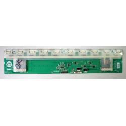 Driver buffer KLS-420BDR-B REV 1.3 (6632L-0395B)
