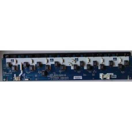 Driver buffer SSB400W16S01