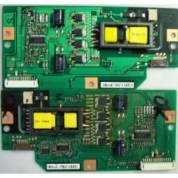 INWERTER LED DRIVER HIU-813-M + HIU-813-S HPC-1655E