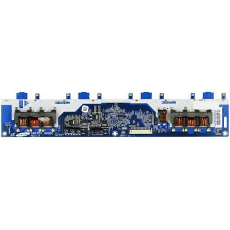 INWERTER LED DRIVER SSI320_4UG01