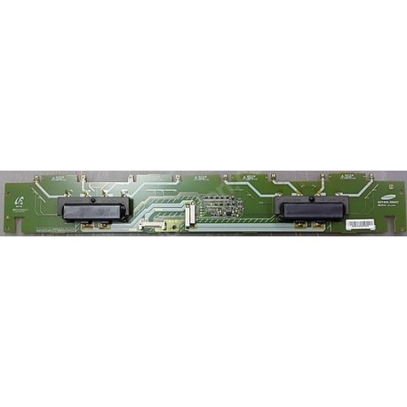 INWERTER LED DRIVER SST400_08A01 REV0.0