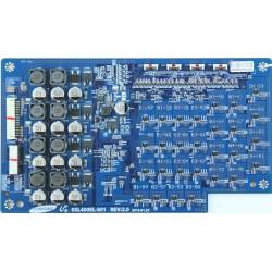 INWERTER LED DRIVER SSL400EL-S01 REV:2.0