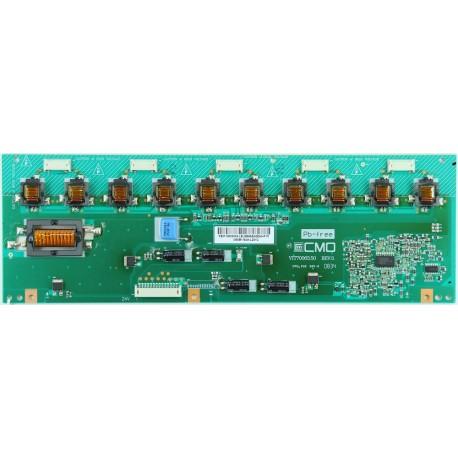 INWERTER LED DRIVER VIT70063.50 REV.3