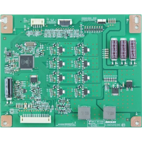 INWERTER LED DRIVER C390S01E01C