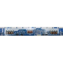 INWERTER LED DRIVER SSI400_10A01 REV: 0.4