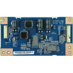 INWERTER LED DRIVER ST420AU-4S01 REV: 1.0