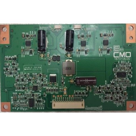 INWERTER LED DRIVER CMO T87D106.00