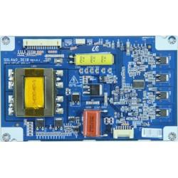 INWERTER LED DRIVER SSL460_3E1B