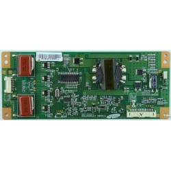 INWERTER LED DRIVER SSL400EL01 REV0.2