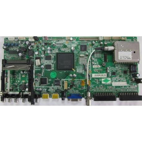 Płyta główna BLU800090A FD-V4.13