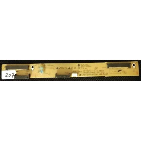 Driver buffer EAX62878501 LGE PDP 110121