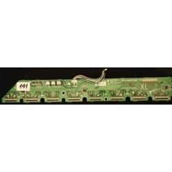 Driver buffer 6870QMC004C 50X3 LGE PDP 050312