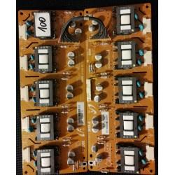 Driver buffer PCB2831 A06-127559 + PCB2832 A06-127560