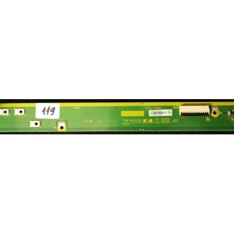 Driver buffer TNPA5332 AE A SS2