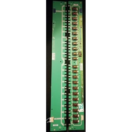 INWERTER LED DRIVER SSB460W22V01 REV0.1 + SSB460W22V01 REV0.1