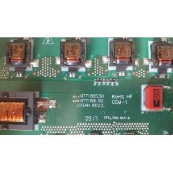 INWERTER LED DRIVER VIT1865.50