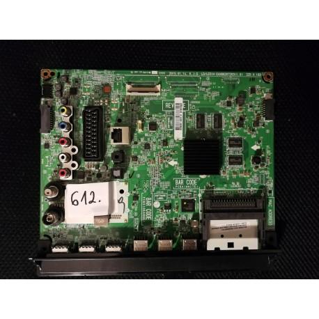 Płyta główna EAX66207203 (1.0) LD/LE51H EBR80067101