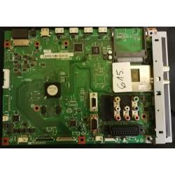 Płyta główna QPWBXF733WJN2 KF733 LC46LE830 Sharp