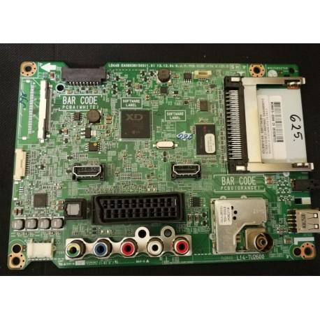 Płyta główna EAX65361503 ( 1.0 ) LD44B EBT62987222