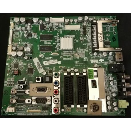 Płyta główna EAX50912202 (0) LG4000 LD86A