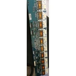 INWERTER LED DRIVER KLS-400W2 REV:06