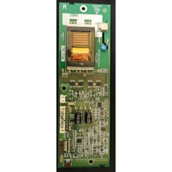 INWERTER LED DRIVER 6832L-0320A LC260WX2 ITW-EE26-M (D) REV0.1