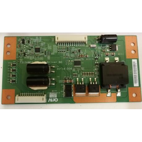 INWERTER LED DRIVER T315HW07 V8 31T14-D04