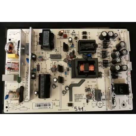 Zasilacz MIP550D-DX2 REV:1.0