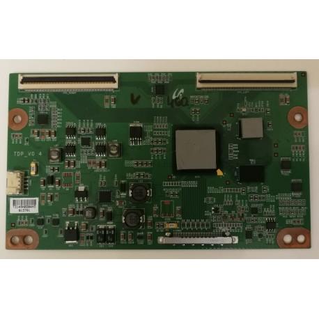 Logika matrycy TDP_V0.4 KDL40EX500