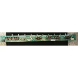INWERTER LED DRIVER SSB400_12V01 REV0.3