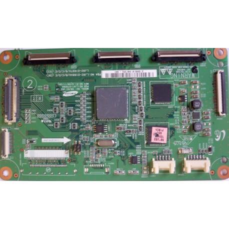 Logika matrycy LJ92-01684A LJ92-01697A LJ41-07009A