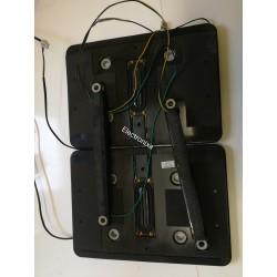 Głośnik BN96-11610A UE55B7000 SAMSUNG