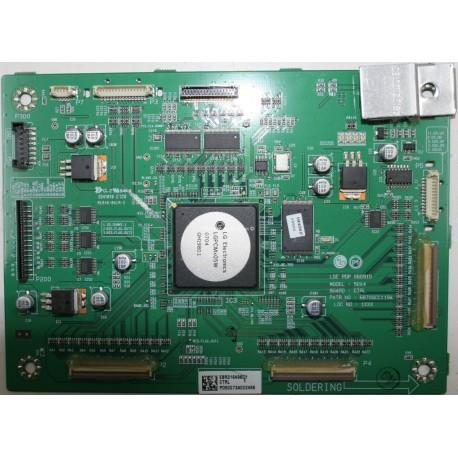 Logika matrycy 6870QCC119A 50X4 EBR31649601