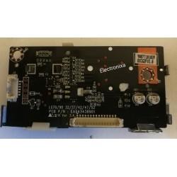 moduł EAX43438901 LG 37LB7000