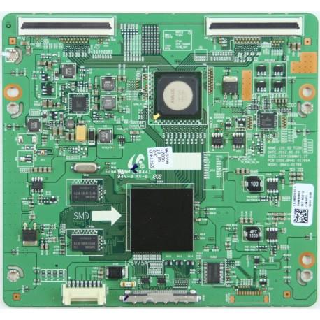 Logika matrycy LSJ400HV05-S BN41-01789A