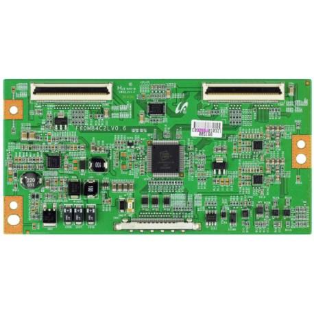 Logika matrycy F60MB4C2LV0.6