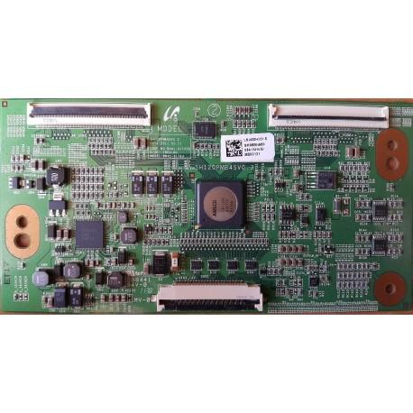 Logika matrycy BN41-01743A SH120PMB4SV0.3
