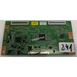 Logika matrycy S100FAPC2LV0.3 LSJ400HM02-S