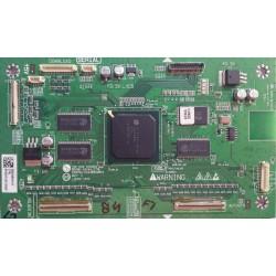 Logika matrycy EAX36952801 EBR39204101