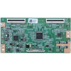 Logika matrycy LSJ400HM02-S BN41-01678A S100FAPC2LV0.3